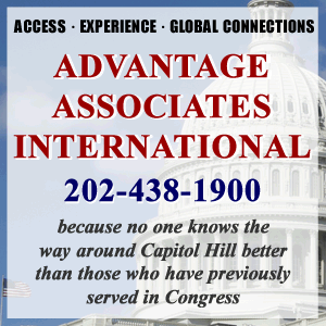 Advantage Associates International